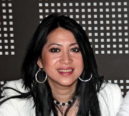 Brigitte Lê